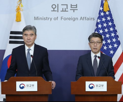 U.S. official says 'no' to tactical nukes in South Korea