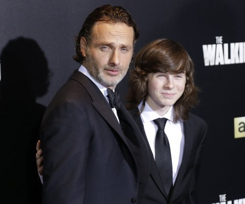 All 'Walking Dead' stars to appear on season premiere of 'Talking Dead'