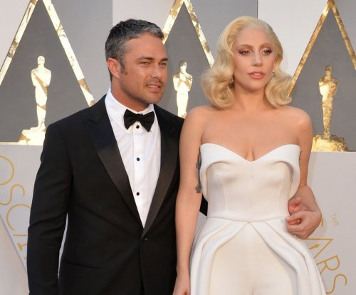 Lady Gaga still 'very close' to ex-fiance Taylor Kinney