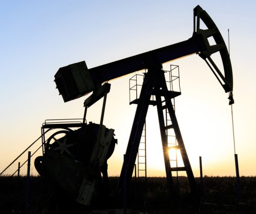 Texas oil production down year-over-year