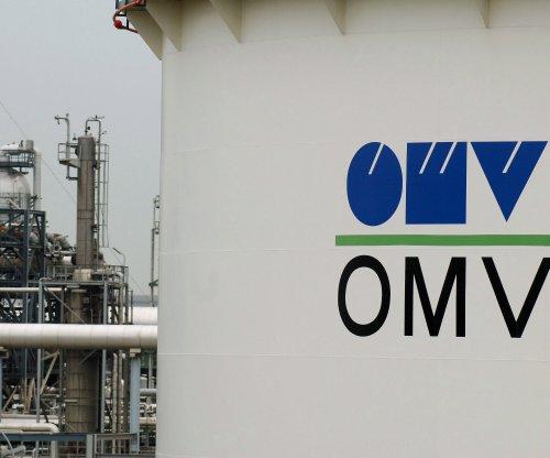 OMV posts production, but weak financials