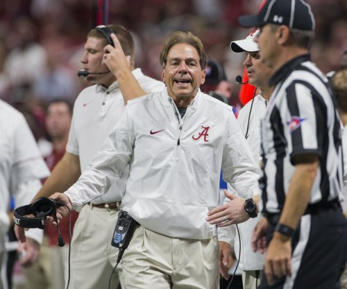 Nick Saban: No panic about Alabama Crimson Tide defense