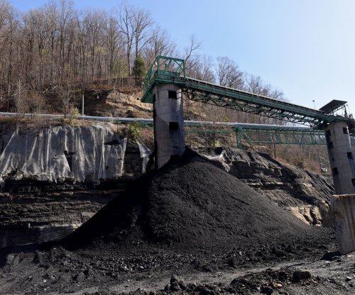 Coal demand falling, IEA says