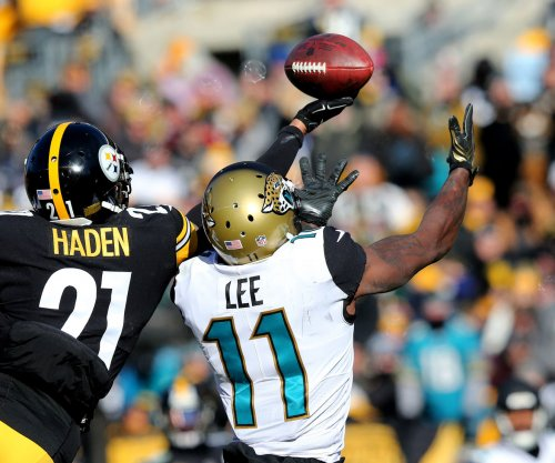 Jacksonville Jaguars keep WR Marqise Lee with four-year deal