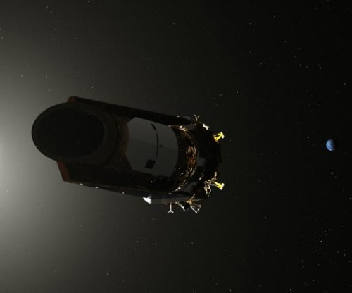 NASA's Kepler Spacecraft is running out of fuel