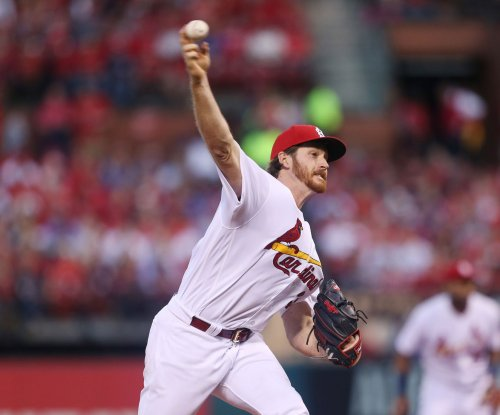 Royals' pitchers struggle heading into series with Cardinals