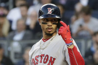 Red Sox attempt to sweep aside Angels