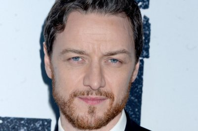 James McAvoy to host 'Saturday Night Live' on Jan. 26