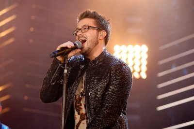 'American Idol' alum Danny Gokey expecting baby No. 4