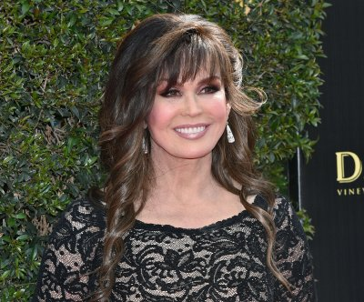 Marie Osmond considers 'The Talk' co-hosts sisters: 'I love' them