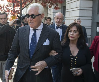 Jury convicts ex-Trump adviser Roger Stone on 7 criminal counts