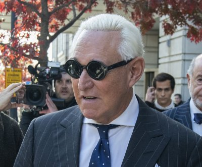 Judge won't delay Roger Stone sentencing hearing set for Thursday
