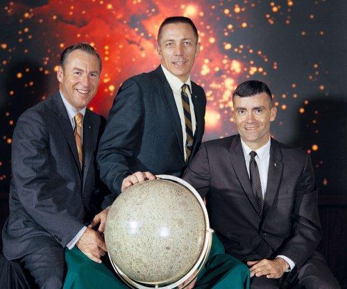 Apollo 13's 50th anniversary recalls NASA tragedy turned triumph