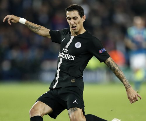 PSG soccer star Angel di Maria'd family held hostage, burglarized during game