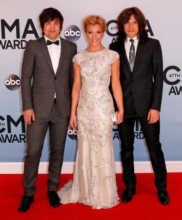 The Band Perry pays for funeral expenses of family of nine