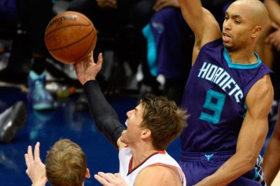 Washington Wizards try to get on track with Charlotte Hornets in town