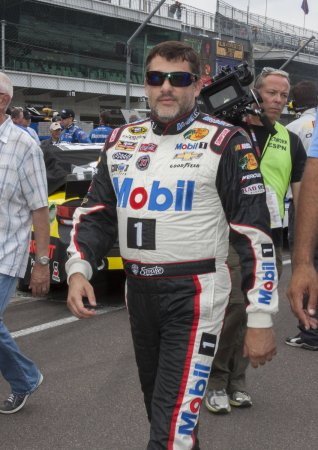 Tony Stewart on Kevin Ward's death: It 'will definitely affect my life forever'
