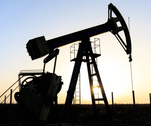 Oil markets ending week on high note