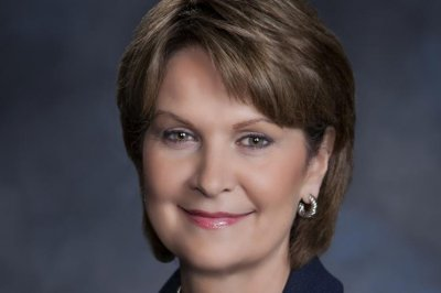 Lockheed CEO becomes first woman in top 10 best paid CEOs