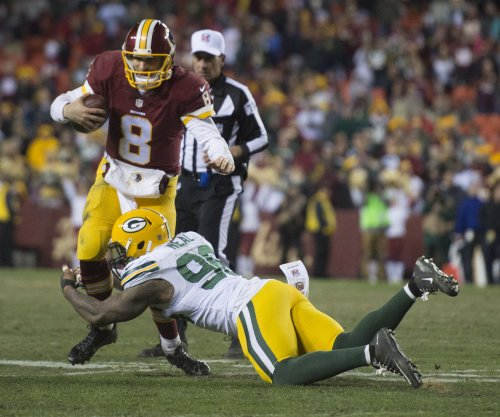 Redskins: Franchise-tagged Kirk Cousins signs $19.95M tender offer