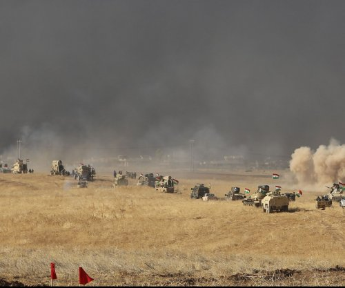 Battle for Mosul is too little, too late in the fight against Islamic State