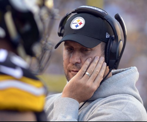 Pittsburgh Steelers limp into bye week with myriad injuries