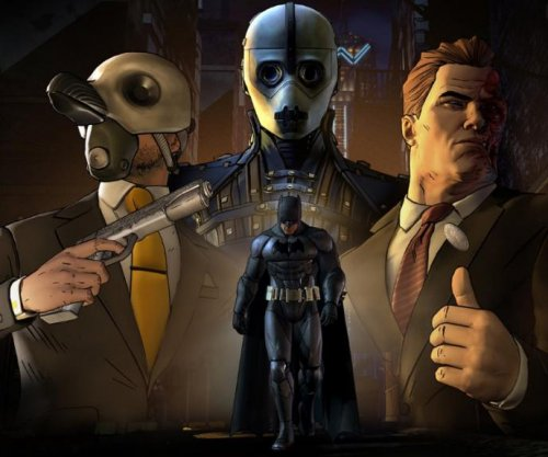 'Batman - The Telltale Series': Two-Face emerges in trailer for Episode 3