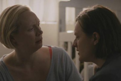 Elisabeth Moss, Gwendoline Christie are on the case in 'Top of the Lake' trailer