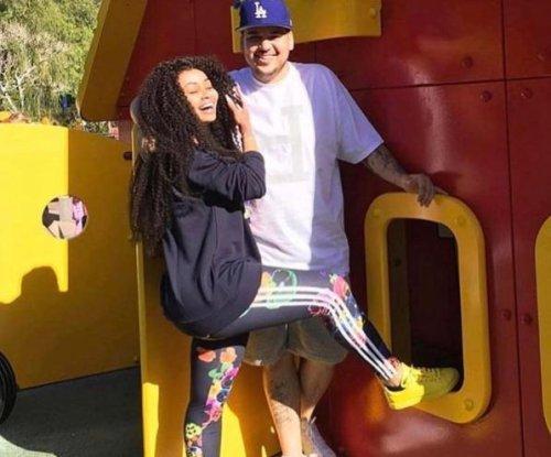 Rob Kardashian wishes Blac Chyna happy birthday after split