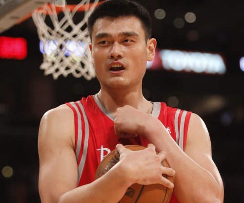 Yao Ming not pursing purchase of Houston Rockets