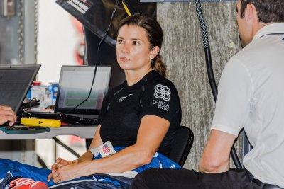 NASCAR: Danica Patrick out at Stewart-Haas Racing
