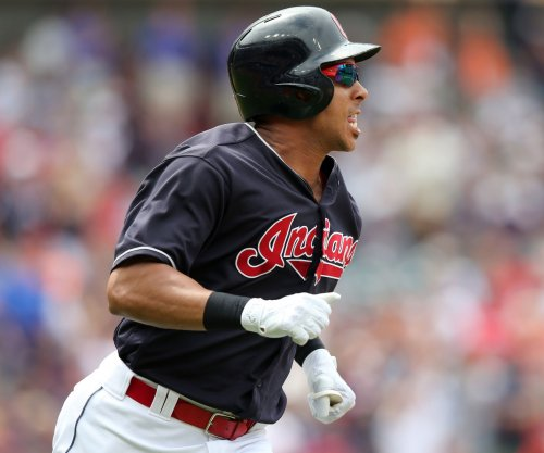 Cleveland Indians OF Michael Brantley could return for Game 3, Terry Francona says