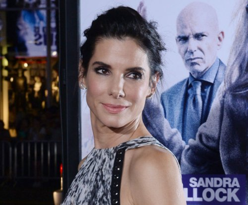 Sandra Bullock to play filibustering senator Wendy Davis in new film