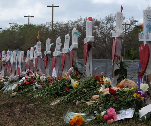 Records show social health history of accused Florida shooter