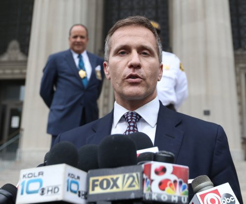 Special prosecutor appointed in case against Missouri Gov. Greitens