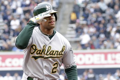 A's face White Sox, aim for fifth straight win
