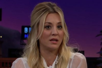 Kaley Cuoco on ending 'Big Bang Theory': 'So heartbreaking'