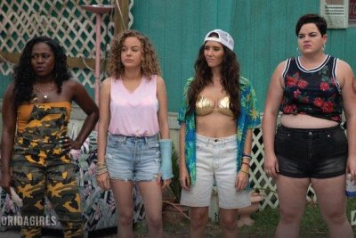 'Florida Girls': Pop TV renews sitcom for Season 2