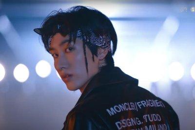Super Junior-D&E revs up in 'B.A.D' music video teaser