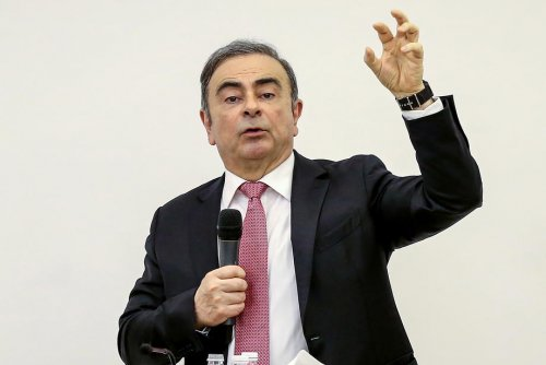 UN panel says Carlos Ghosn's arrest and detention violated international norms