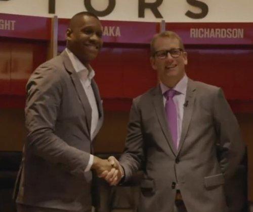 Masai Ujiri, architect of Raptors' 2019 championship team, re-signs with Toronto