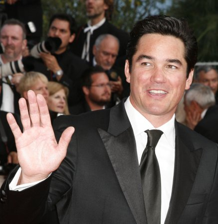 Dean Cain to headline Syfy flick