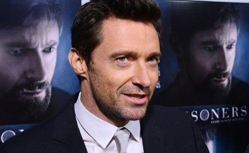 Hugh Jackman to host D.C. Christmas special