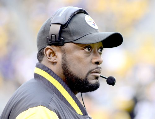 Tomlin fined $100,000 for sideline misstep