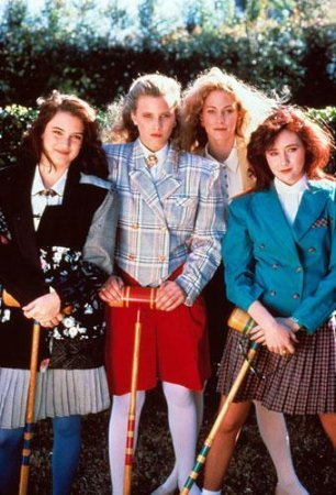 'Heathers' TV show on the way