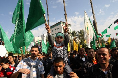 Commentary: Mideast: Pyrrhic victory?