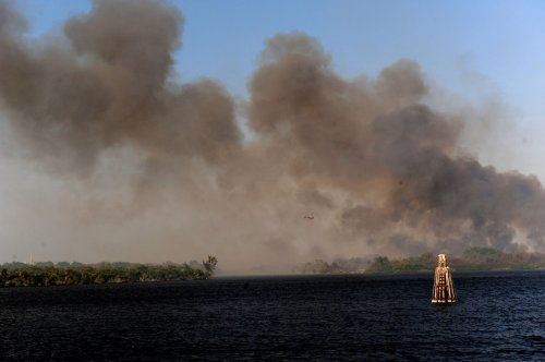Settlement reached in North Pole refinery fire