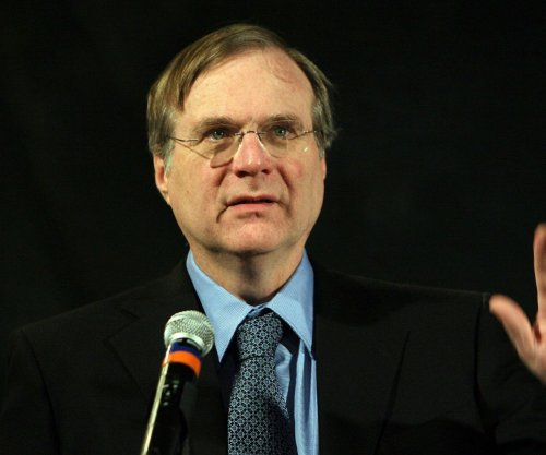 Paul Allen donates $100 million for research on the human cell