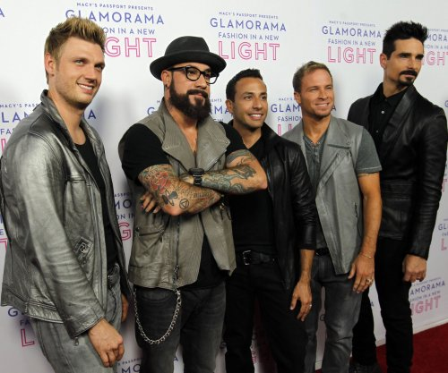 Backstreet Boys release documentary trailer