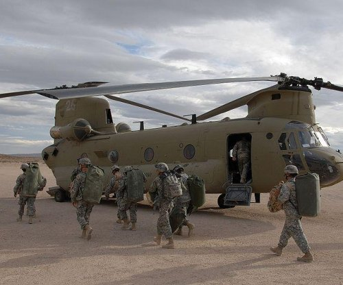 Dyncorp International continues maintenance for U.S. Army helos